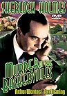 DVD - Murder at the Baskervilles