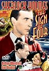 DVD - Sign of Four