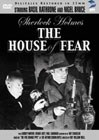 DVD - MPI Sherlock Holmes in The House of Fear
