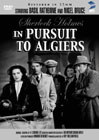 DVD - MPI Sherlock Holmes in Pursuit to Algiers