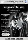 DVD - Sherlock Holmes Collection Vol. 2 - Rathbone/Bruce