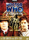 DVD - Doctor Who - The Talons of Weng Chiang