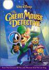 DVD - Disney The Great Mouse Detective