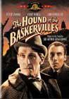 DVD - MGM The Hound of the Baskervilles