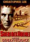 DVD - Retromedia Sherlock Holmes and the Deadly Necklace