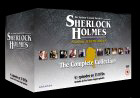 Region 2 DVD - Sherlock Holmes Collection