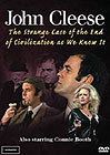 DVD - John Cleese - The Strange Case of the End of Civilization as We Know It.