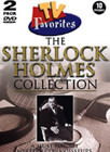 DVD - Sherlock Holmes Collection
