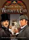 DVD - Michael Caine - Without a Clue